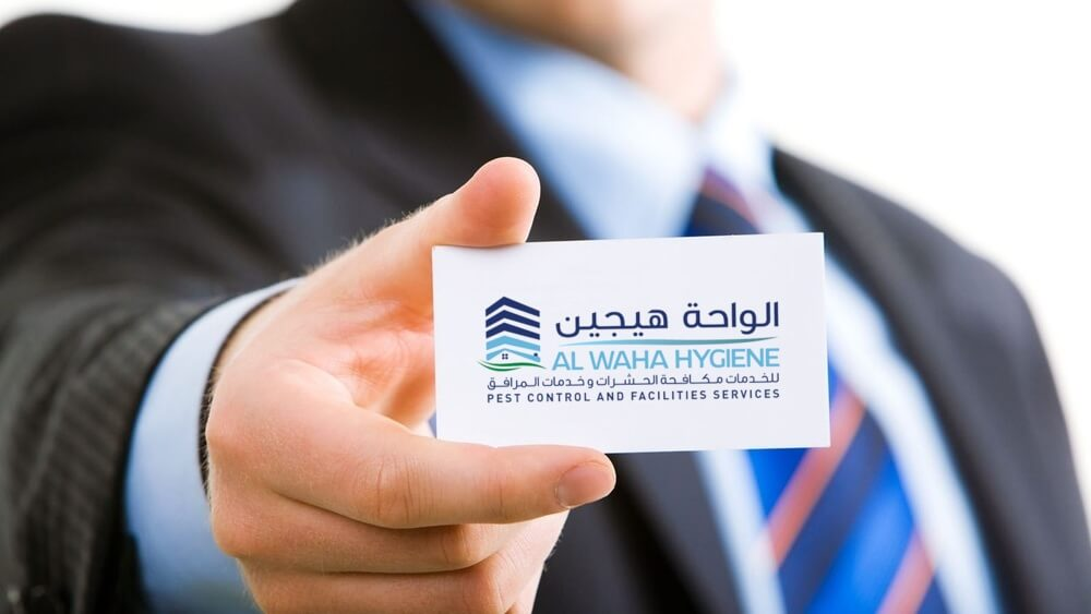 Al Waha Hygiene Disinfection and Pest Control